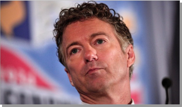 Rand Paul to Sue Obama and NSA
