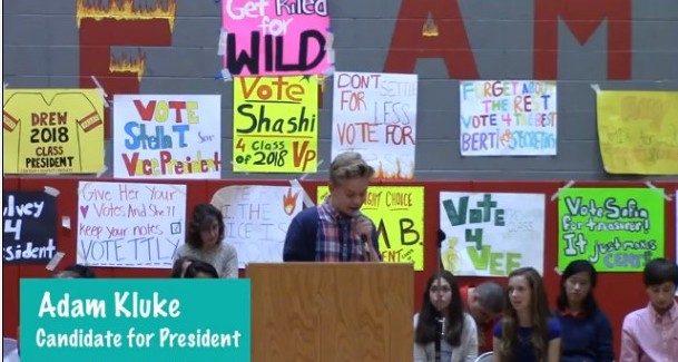 Special Report: 9th Grade Elections