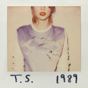 Taylor Swift's 1989 Album Release