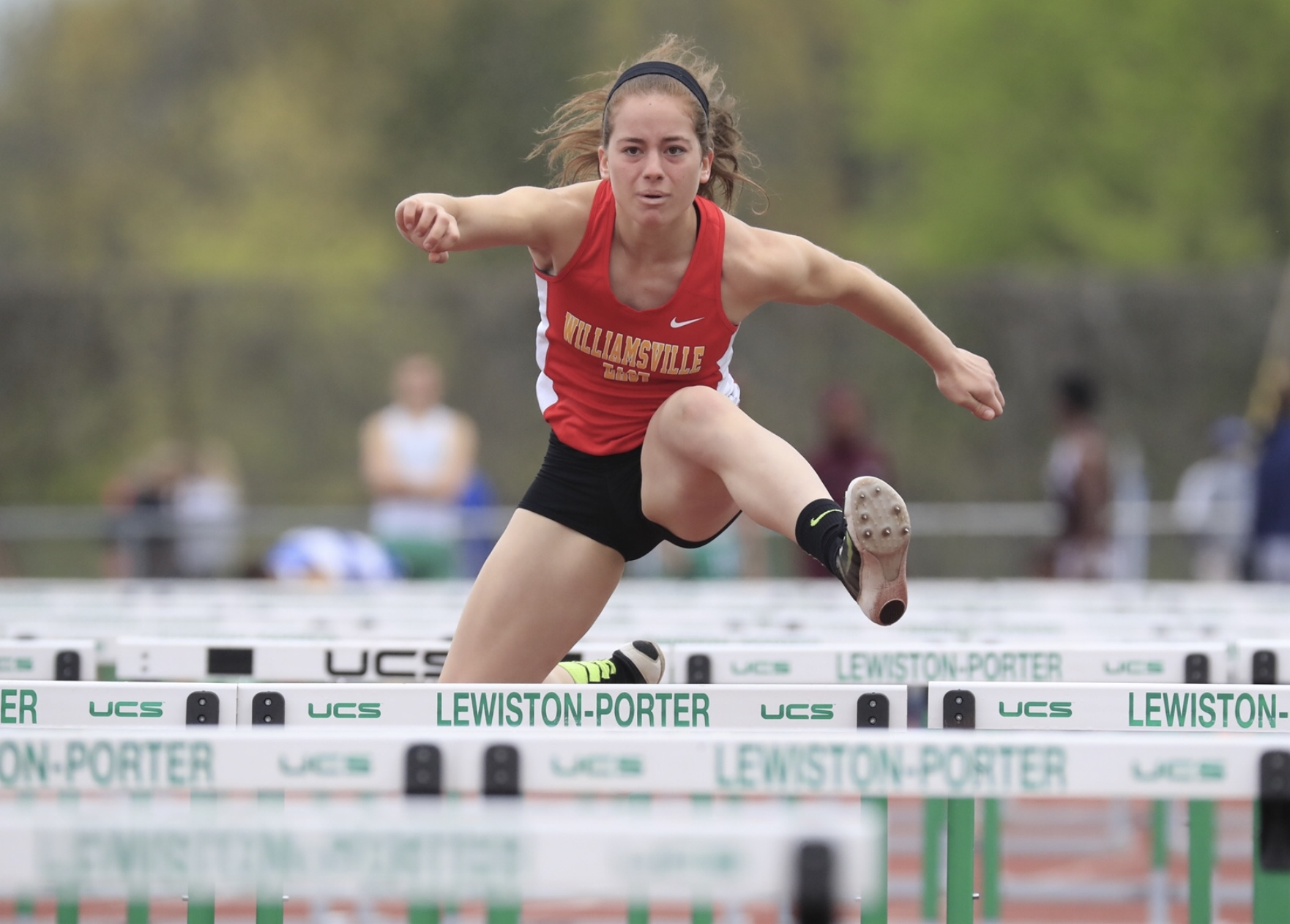 Williamsville East Girl's Track and Field