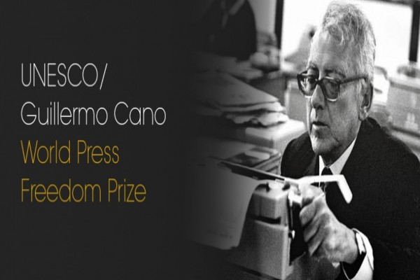 Irony at Its Best: Imprisoned Photographer to Recieve Press Freedom Prize