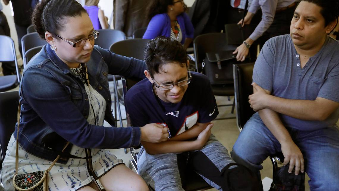 US to End Medical Deferred Action