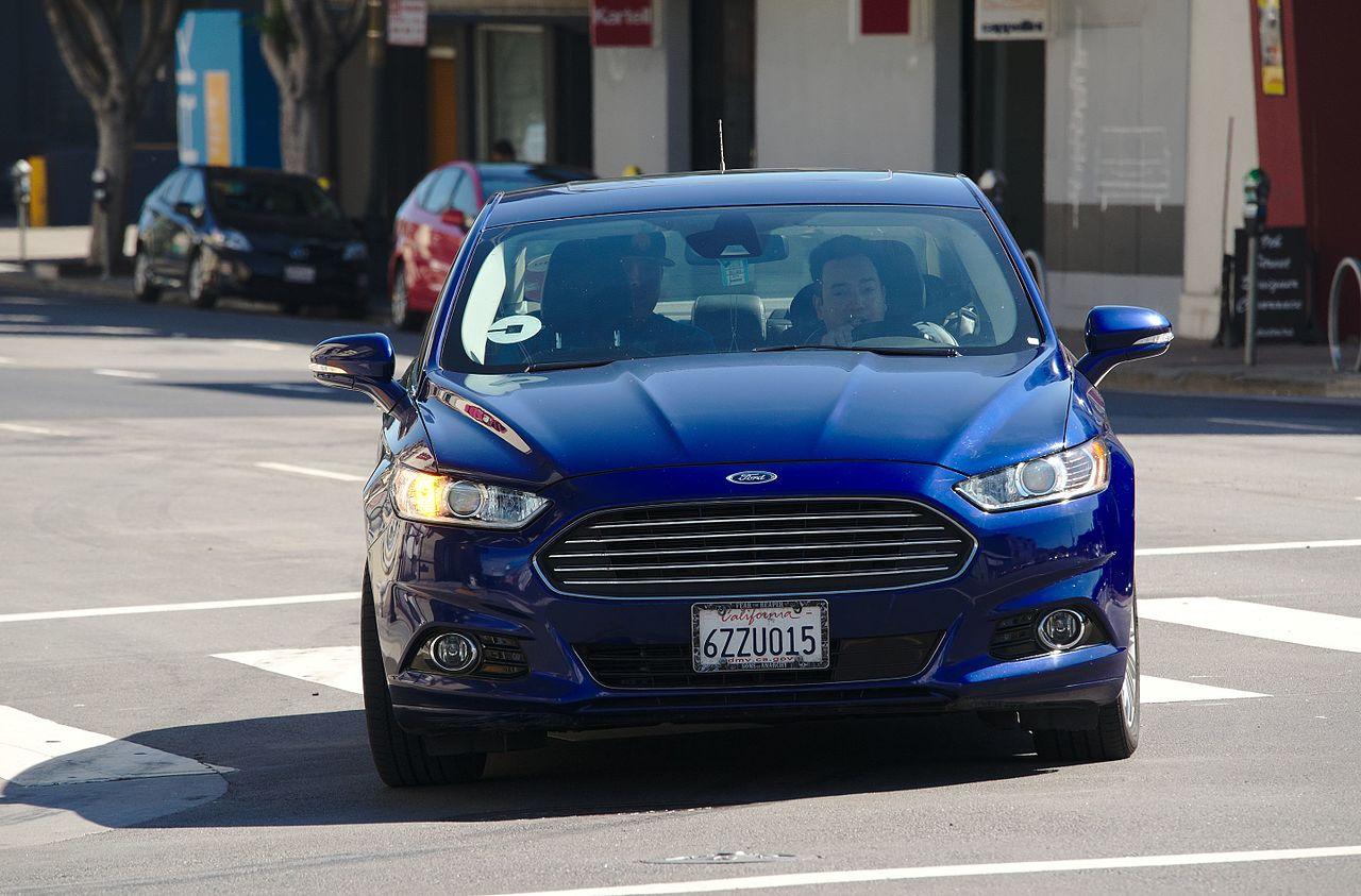 New Californian Legislature Affects Uber, Lyft Drivers