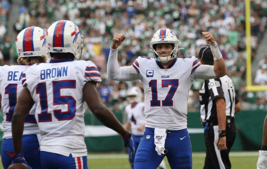 Bills Season Preview