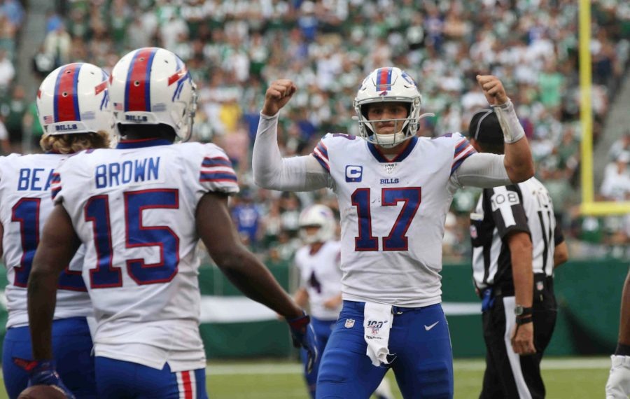 Bills Season Preview