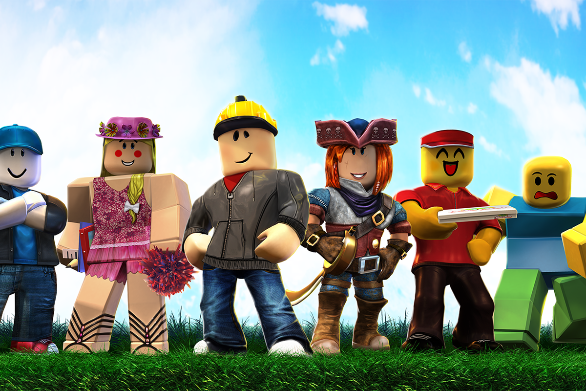 Roblox's New User-Generated Content