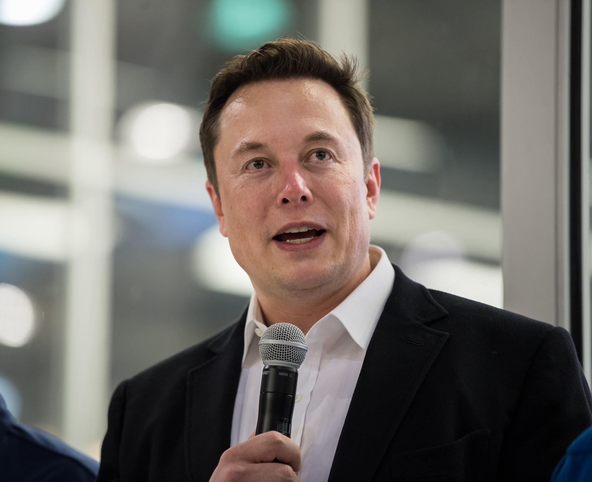 Tesla lands a lawsuit over SolarCity merge