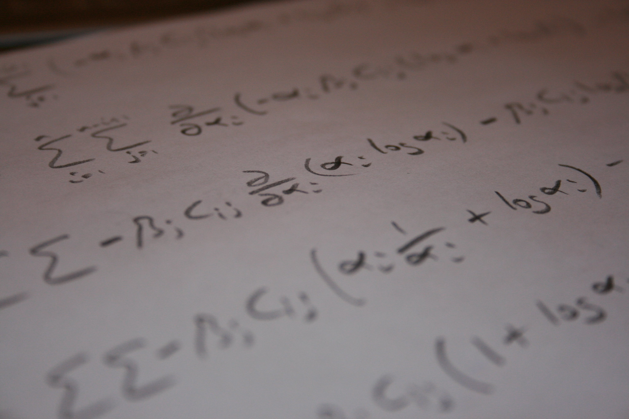 Prominent mathematics question solved for certain number systems