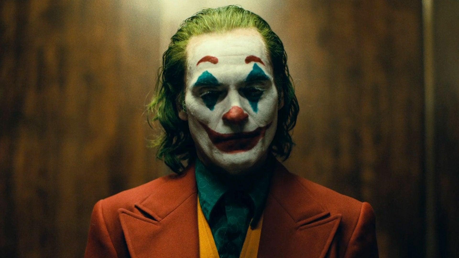 Movie Review: Joker (2019)