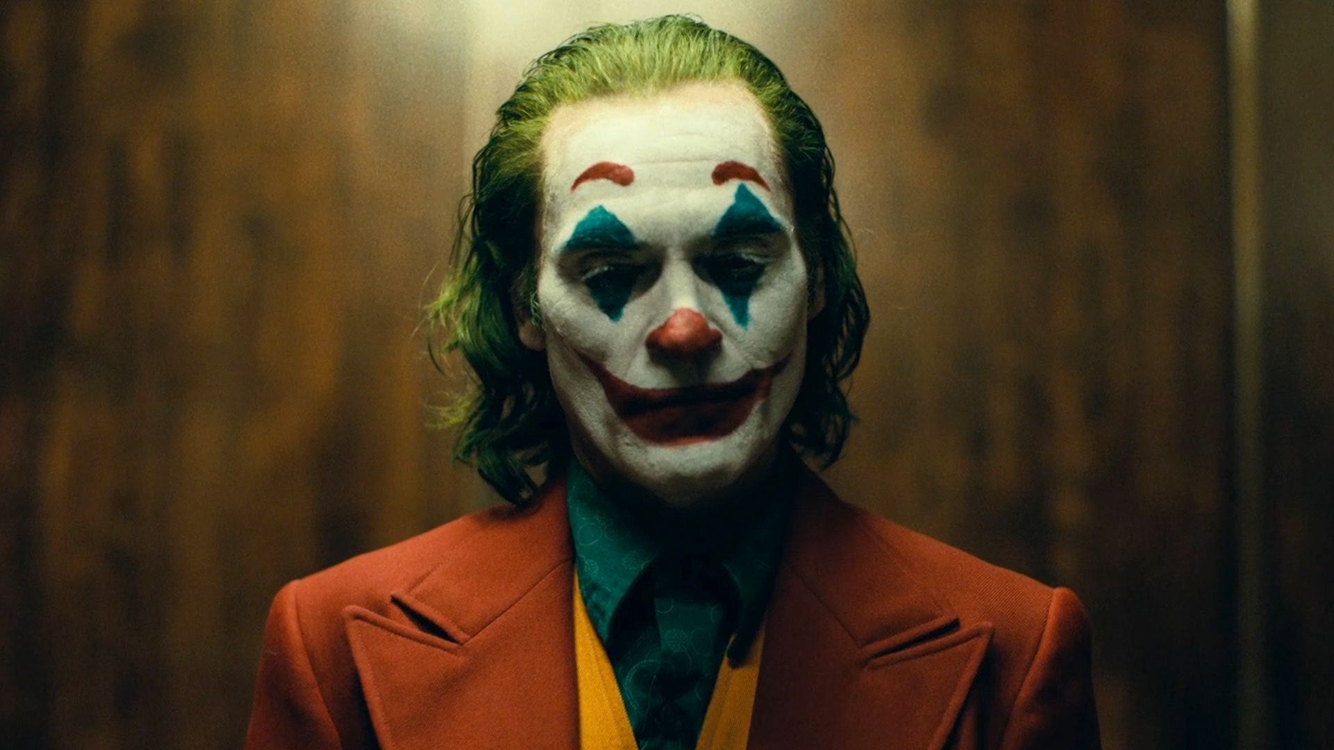 Movie Review: Joker (2019)